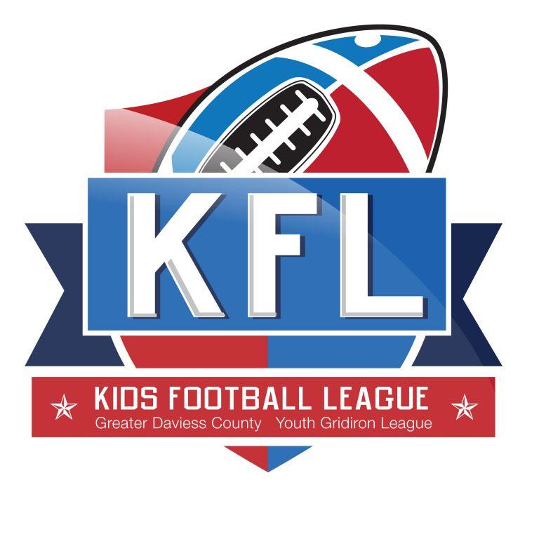 Kids Football League